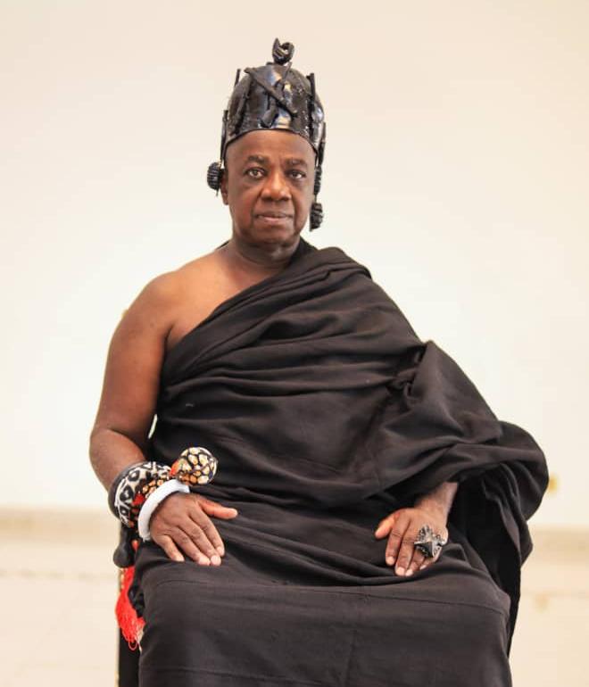 Nana Akuoku Boateng I